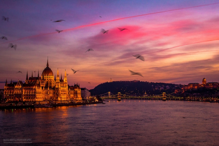 The Real Beauty Of Budapest (2)