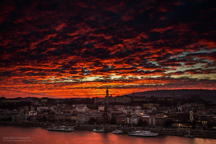 The Real Beauty Of Budapest (6)