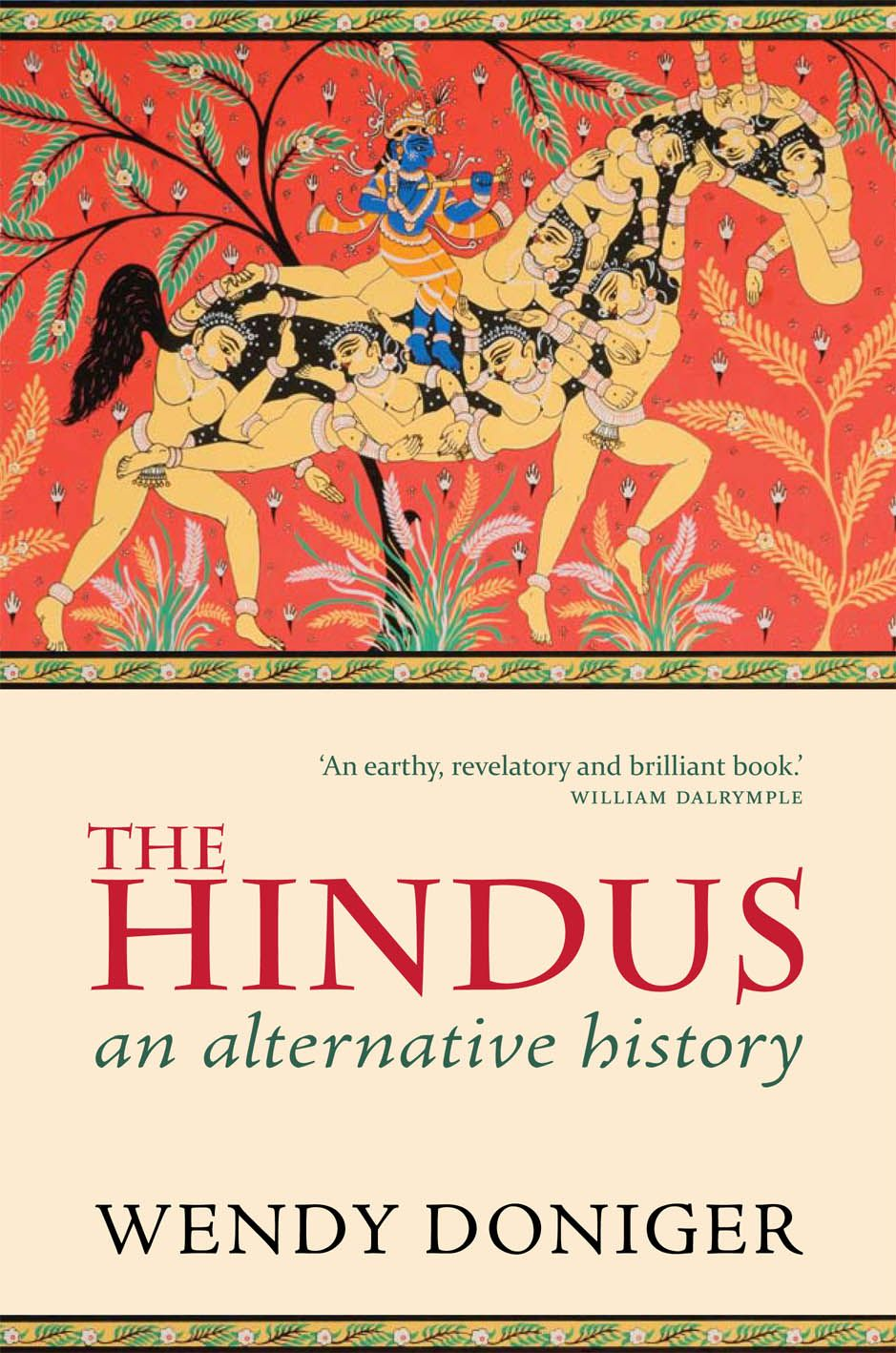 The hindus-doniger-2014