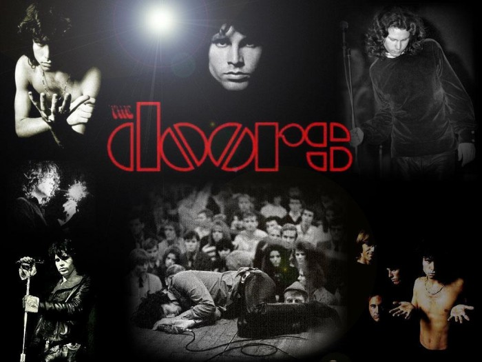 The_Doors_banda music