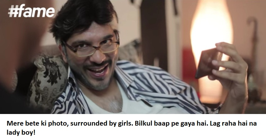 Things Desi Parents Should Not Say 1