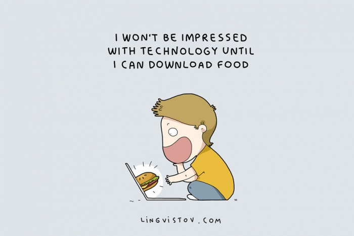 Things Every Foodie Can Relate To (5)