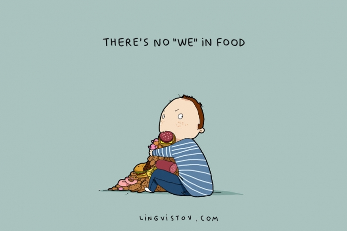 Things Every Foodie Can Relate To (7)