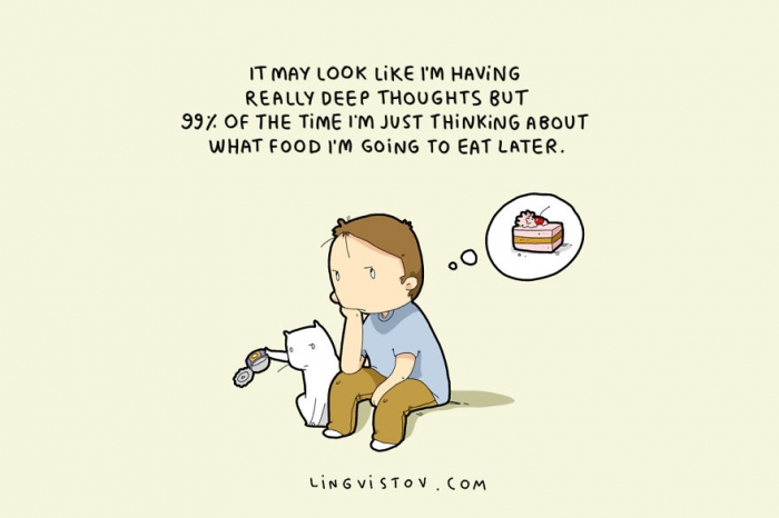 Things Every Foodie Can Relate To (8)