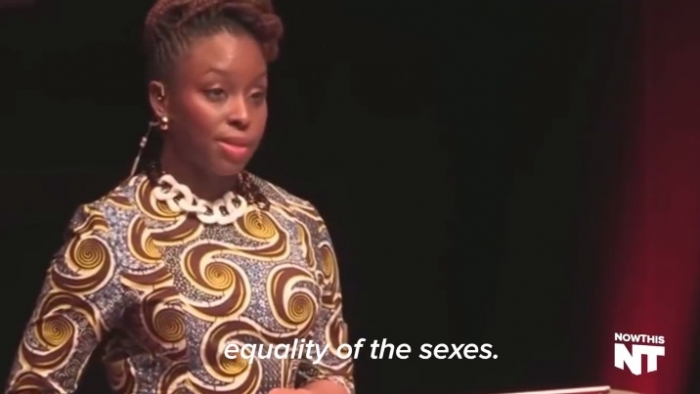 To everyone saying, I'm not a feminist, this is what you actually mean when you say it (6)