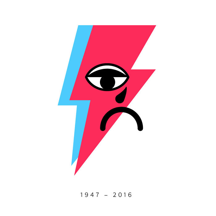 Tribute To Late David Bowie (12)