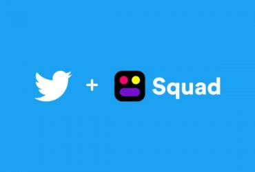 Twitter acquires Squad
