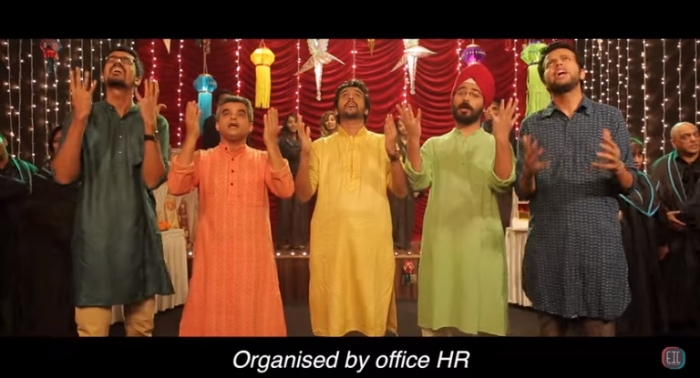 Ultimate Diwali Carols hr