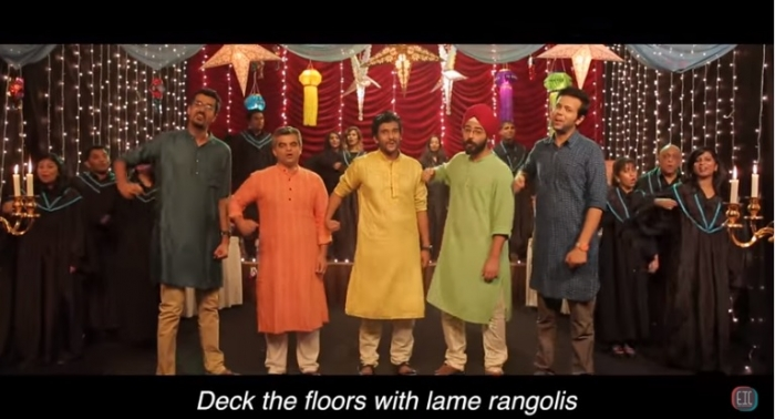 Ultimate Diwali Carols
