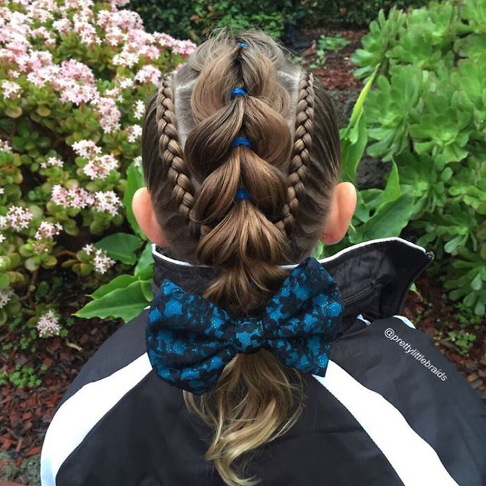 Unbelievably Intricate Hairstyles (10)