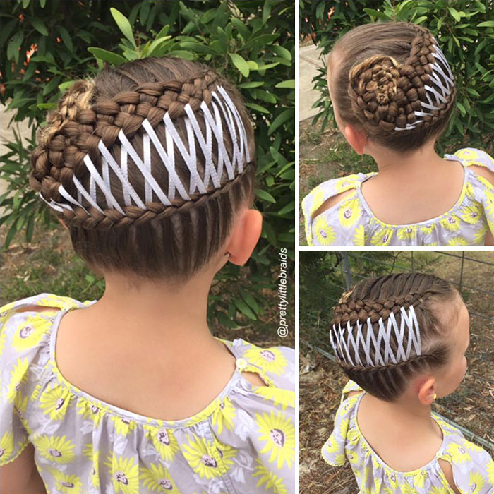 Unbelievably Intricate Hairstyles (11)