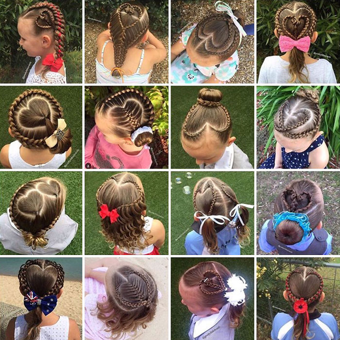 Unbelievably Intricate Hairstyles (16)