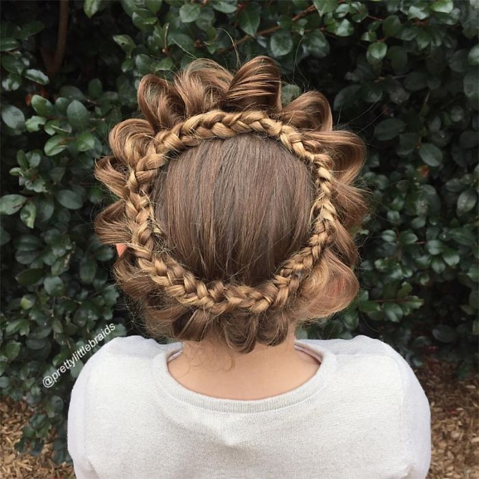 Unbelievably Intricate Hairstyles (2)