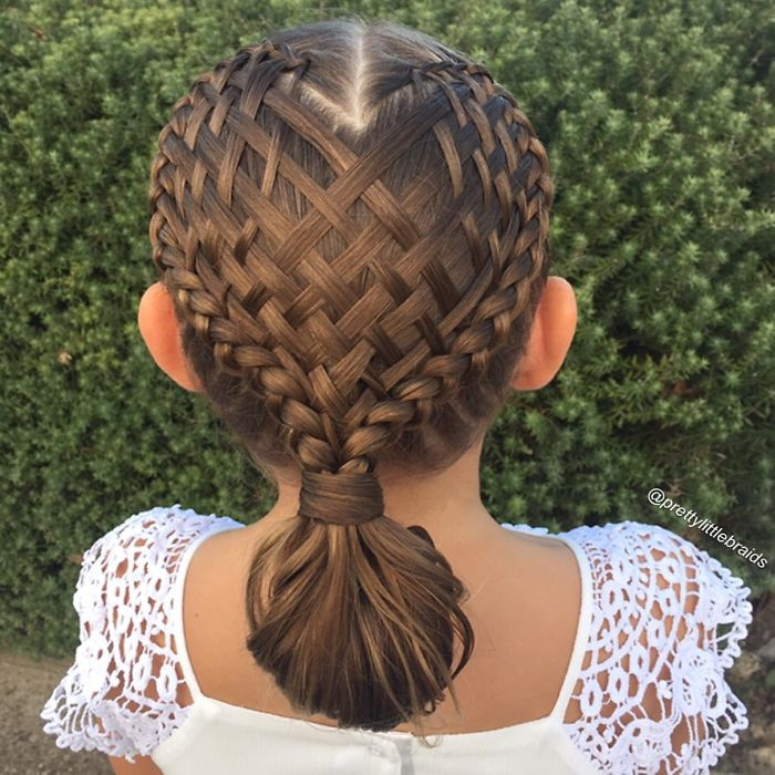 Unbelievably Intricate Hairstyles (3)