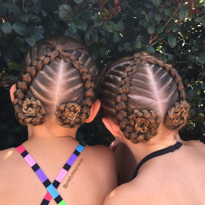 Unbelievably Intricate Hairstyles (6)