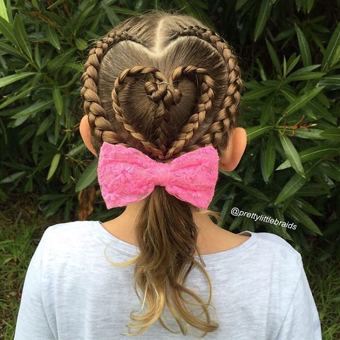Unbelievably Intricate Hairstyles (9)