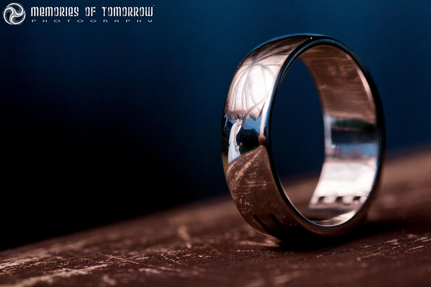 Weddings… Reflected On Rings (7)