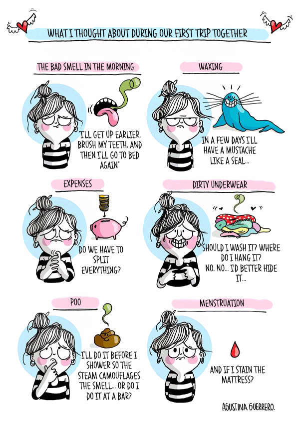 What It's Like To Be A Woman (10)