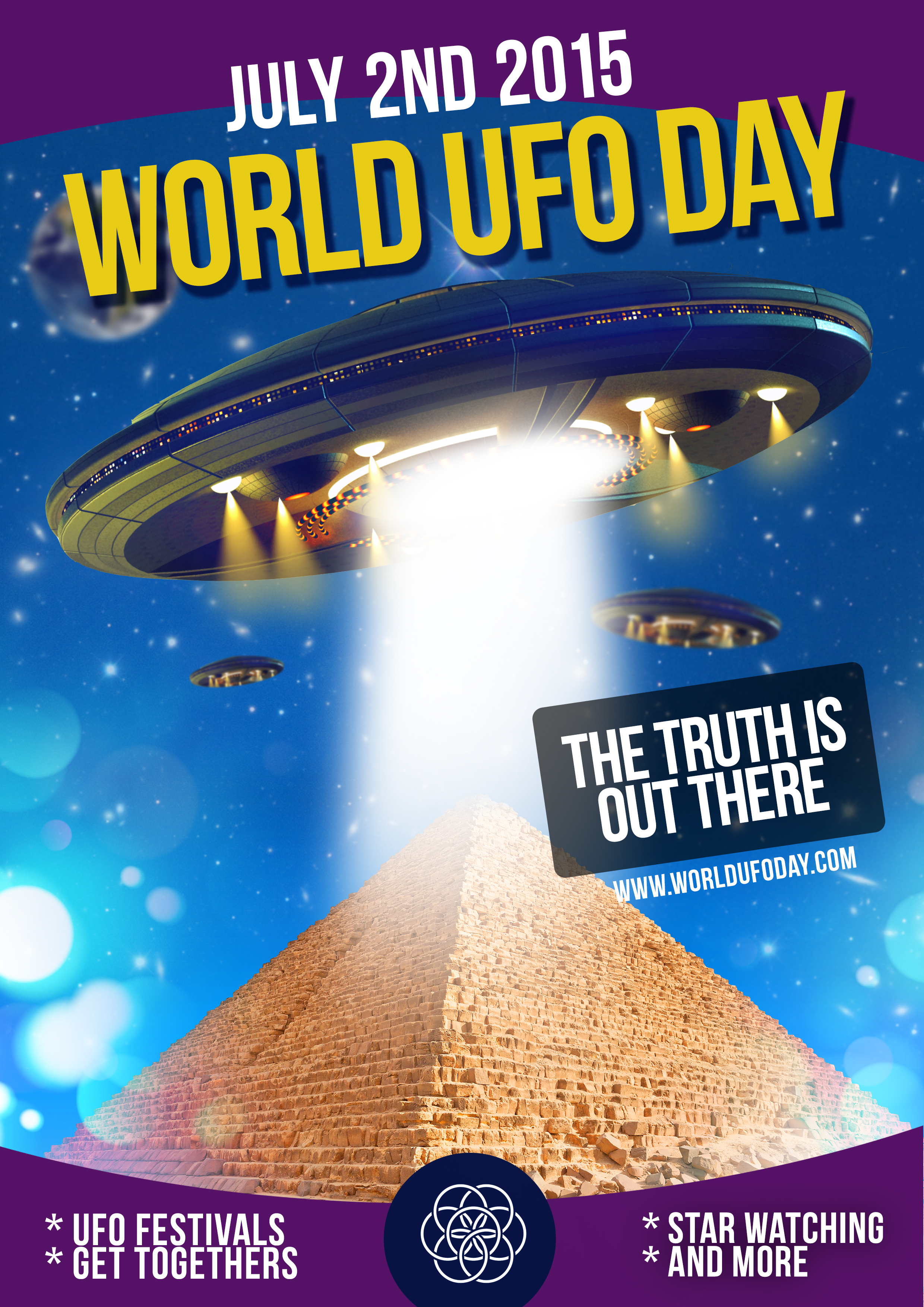 8 things you should know about UFOs on the World UFO Day
