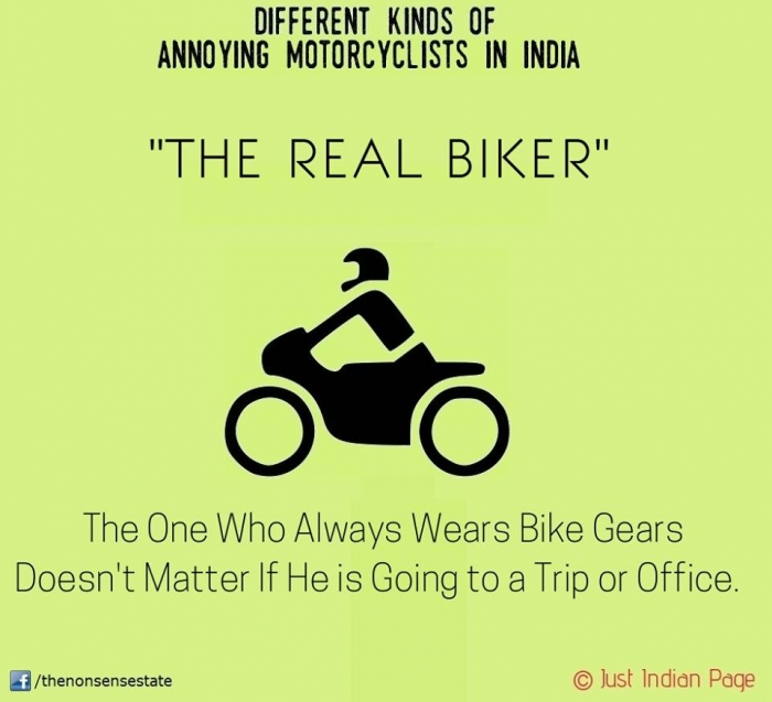 annoying things motocyclists do (7)
