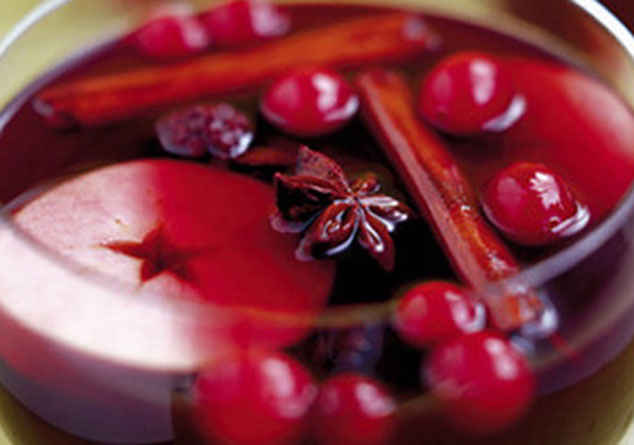 appleberry mulled wine