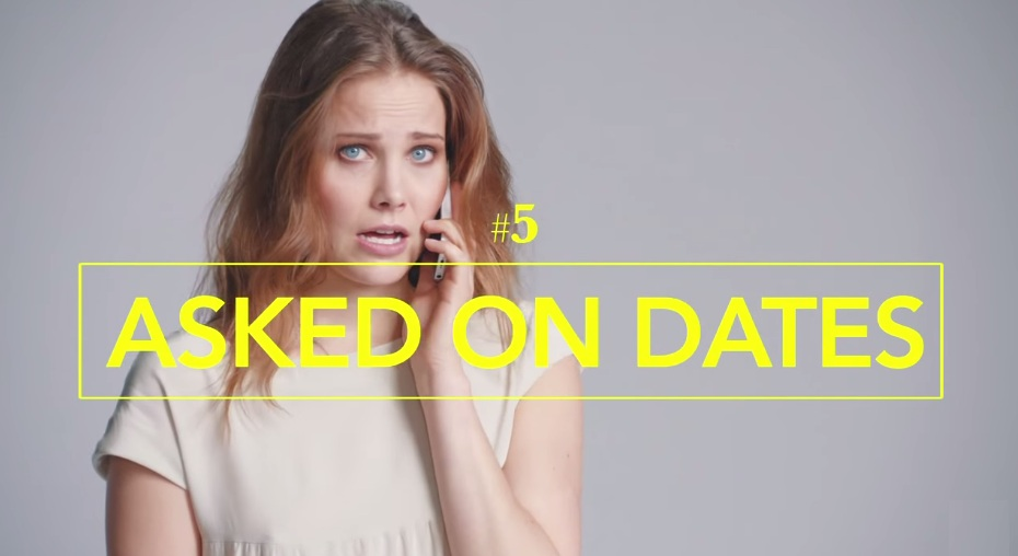 asked on dates