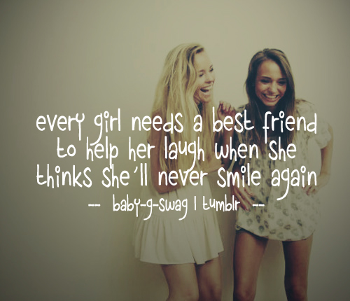 Deep Best Friend Quotes Tumblr: 11 Ways You Could Help A Friend Who Is Going Through A