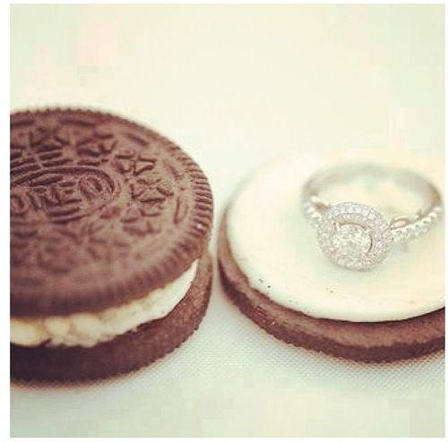 cookie ring
