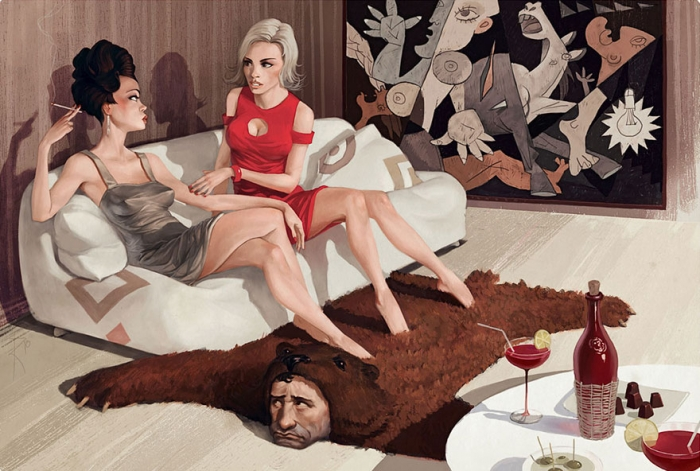 dark controversial illustrations (5)