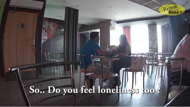 do you feel loneliness too