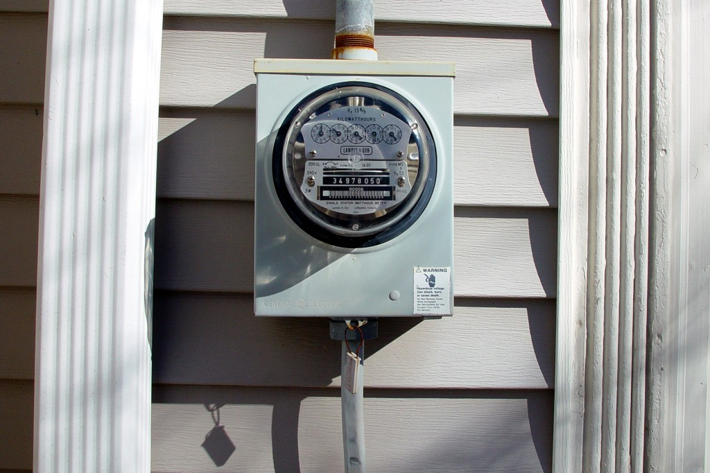 electric-meter-outside