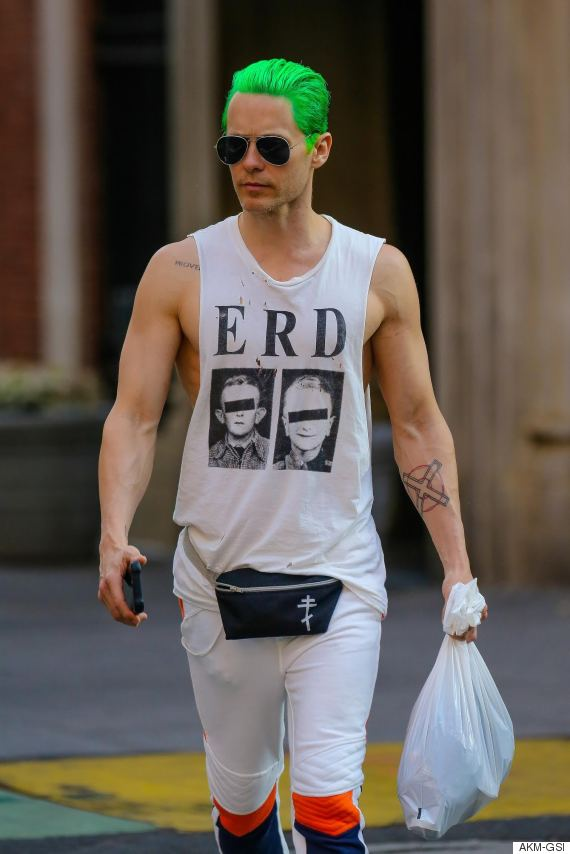 fanny pack jared leto