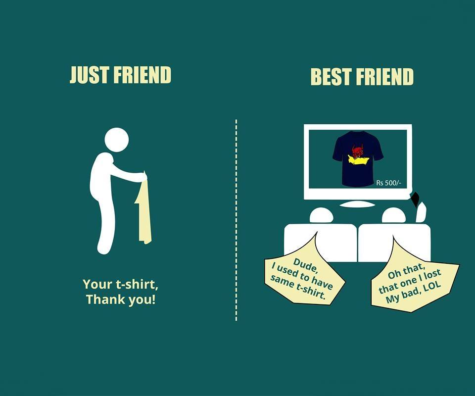 friend vs just a friend 2