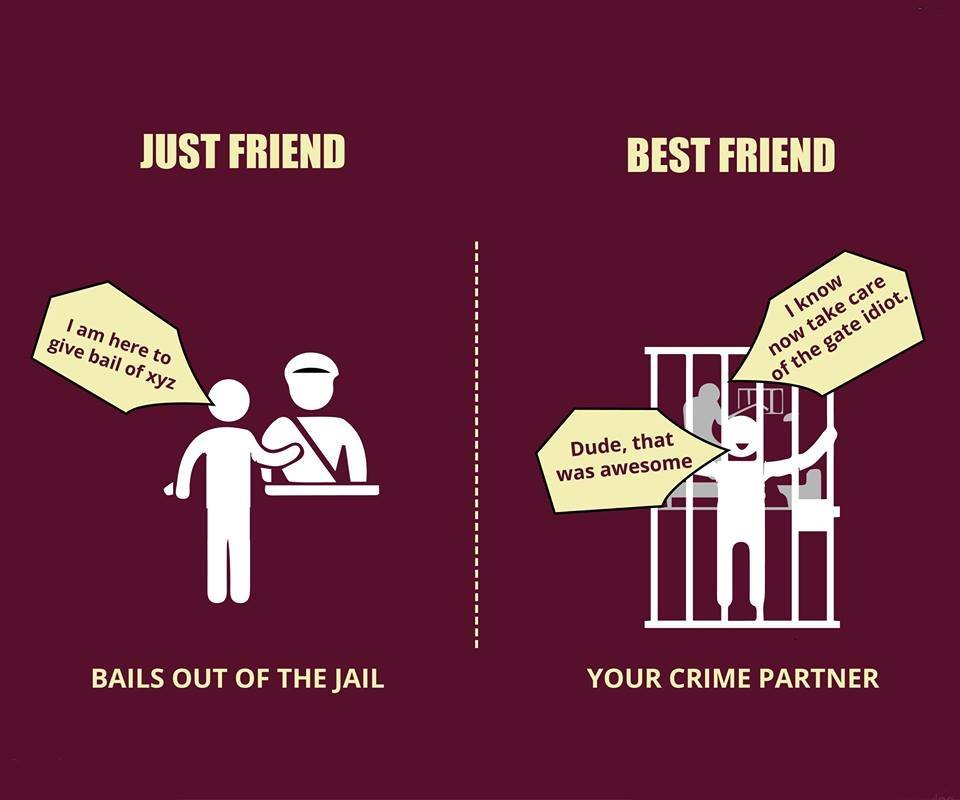 friend vs just a friend 5