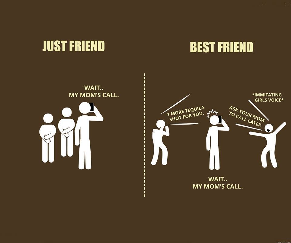 friend vs just a friend 6
