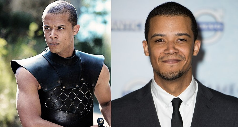 grey worm in real