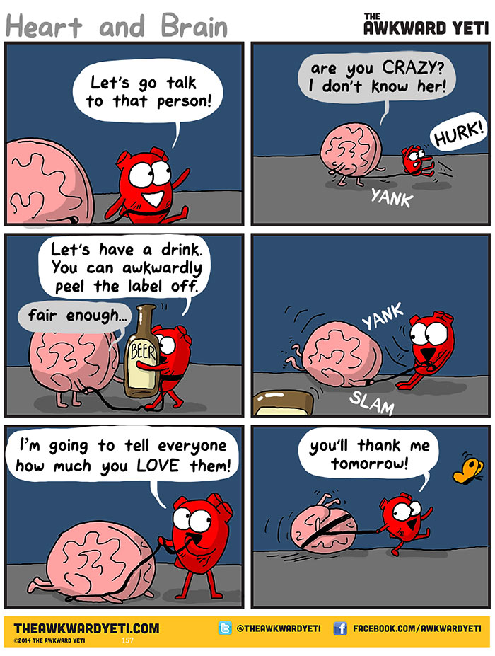 heart-and-brain-web-comic-awkward-yeti-nick-seluk-crazy
