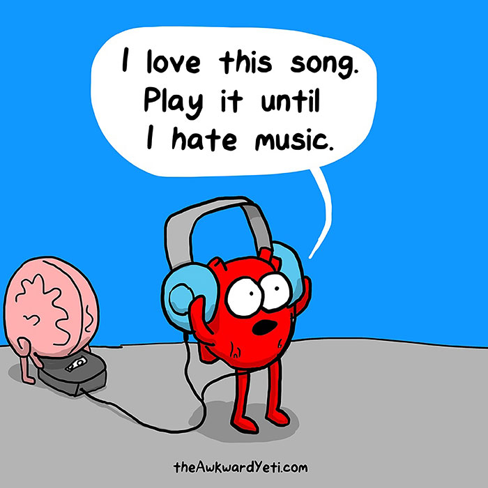 heart-and-brain-web-comic-awkward-yeti-nick-seluk-music