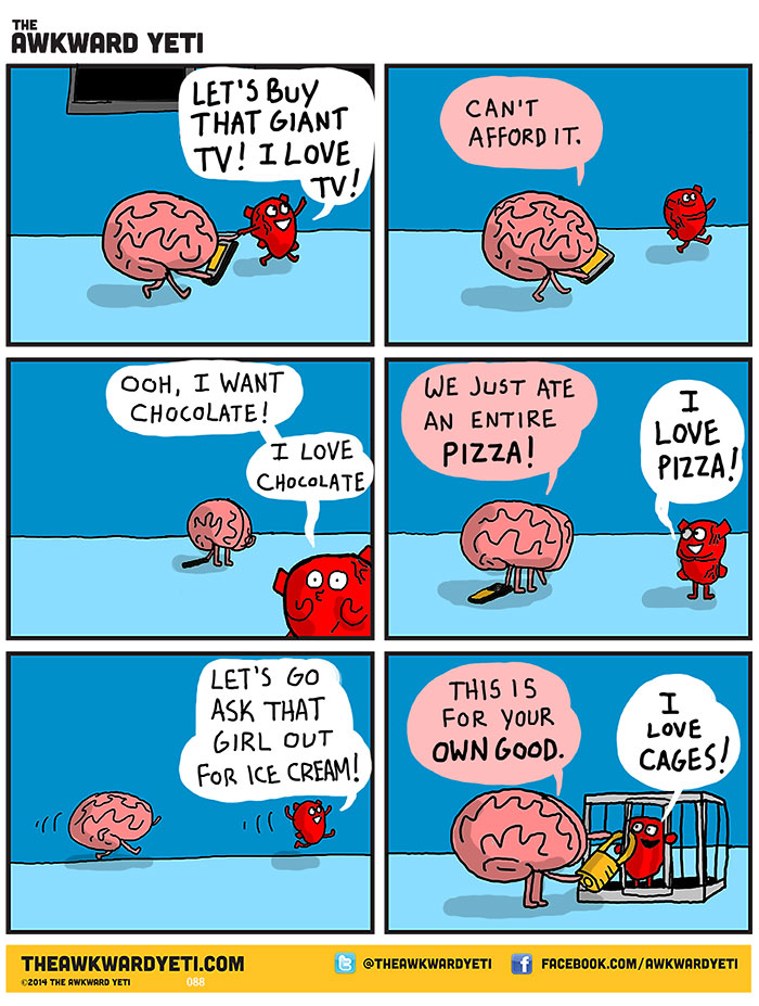 heart-and-brain-web-comic-awkward-yeti-nick-seluk-pizza