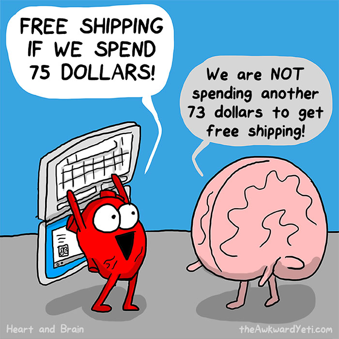 heart-and-brain-web-comic-awkward-yeti-nick-seluk-spending