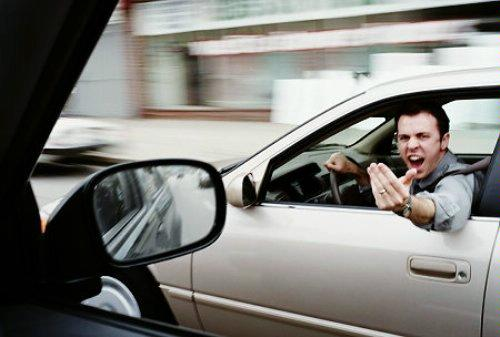 3. When in New Zealand Honking is equal to insulting people.