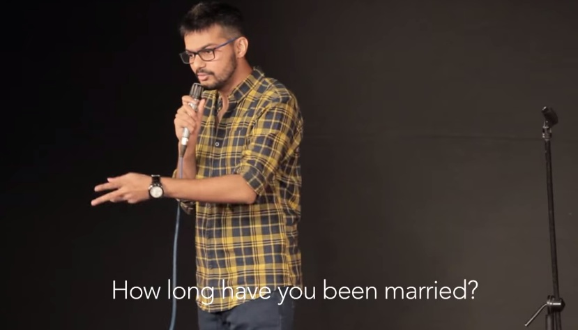 how long have you been married