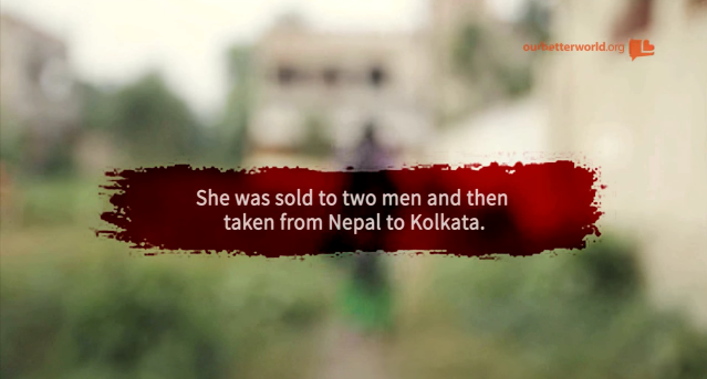 how maiya ended up in bengal