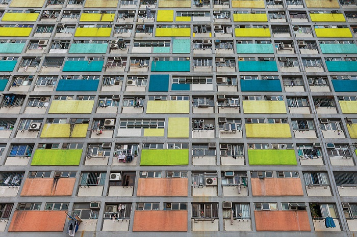 hypnotizing-architecture- hongkong colour drama