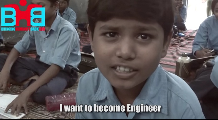 i want to become an engineer