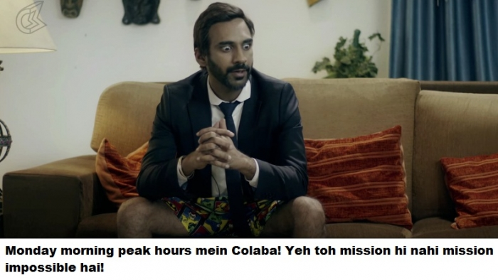 jhol nation colaba phachna mission impossible