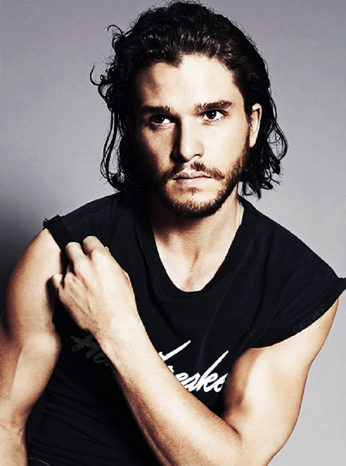 17 things prove you know nothing about Kit Harington aka ...