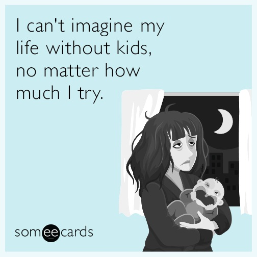 life wiothout kids