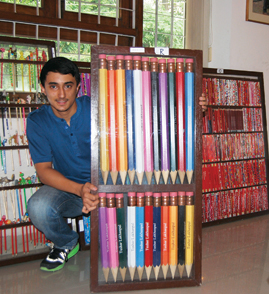 limca book of records