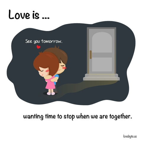 love is (3)